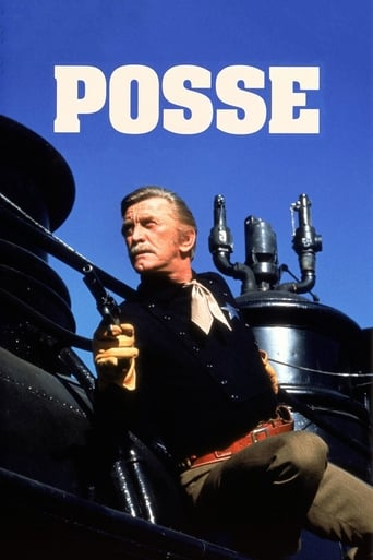 Poster of Posse