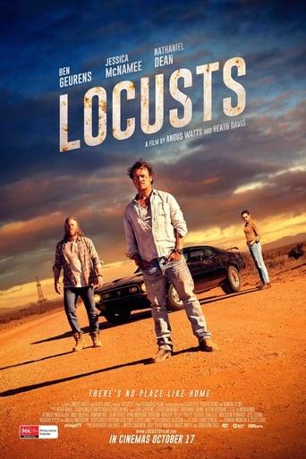 Locusts Poster