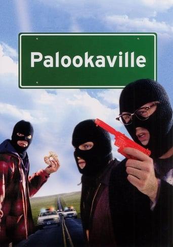 Poster of Palookaville
