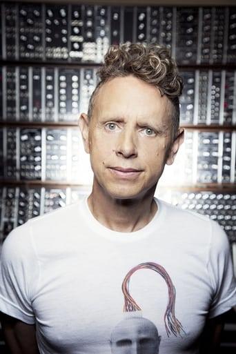 Image of Martin Gore