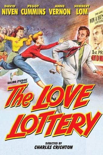 Watch The Love Lottery Online Free Putlocker