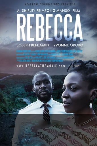 Rebecca Yify Movies