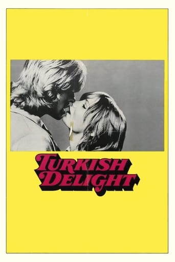 Poster of Turkish Delight