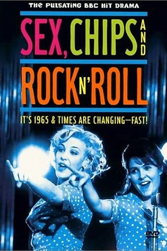 Poster of Sex, Chips & Rock n' Roll