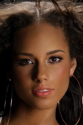 Image of Alicia Keys