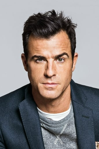 Profile picture of Justin Theroux