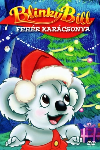 Watch Blinky Bill's White Christmas full movie downlaod openload movies