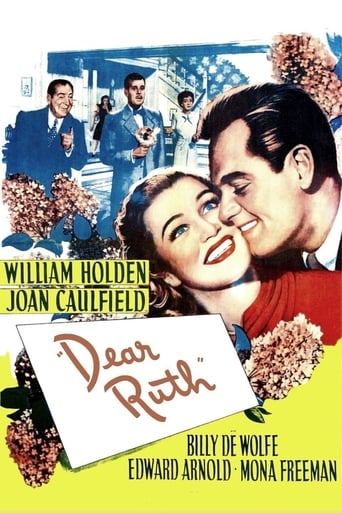 Poster of Dear Ruth