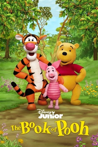 Poster of The Book of Pooh