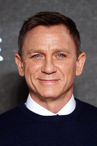 Image of Daniel Craig