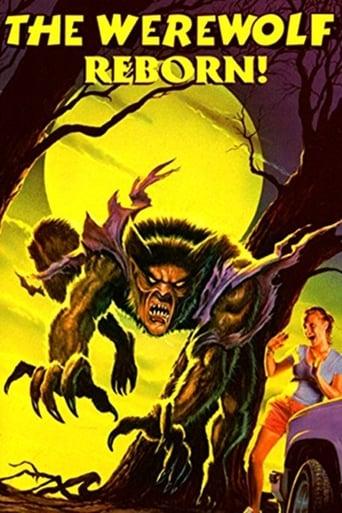Poster of The Werewolf Reborn!