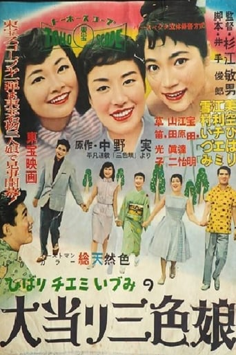 Poster of On Wings of Love