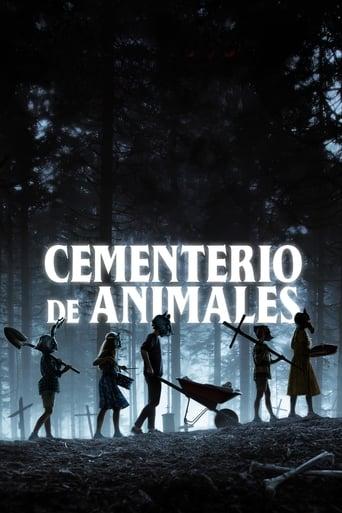 Ver Pelicula Cementerio de animales Online Gratis