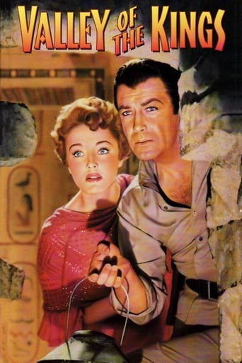 'Valley of the Kings (1954)