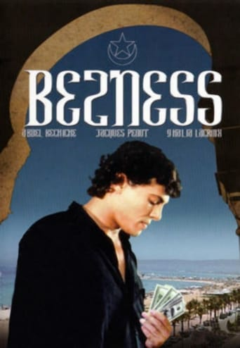Poster of Bezness