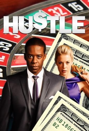 Poster of Hustle