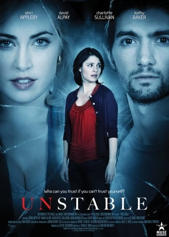 Poster of Unstable