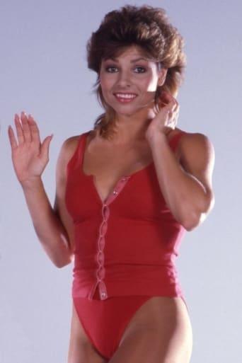 Pamela Rossi