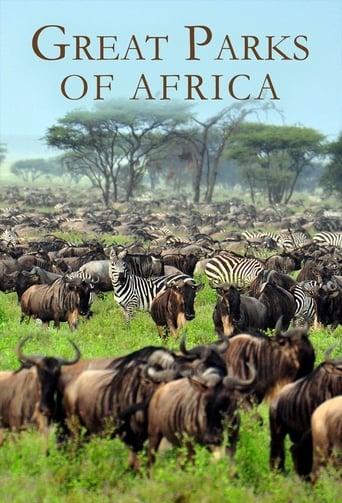 Die großen Parks in Afrika