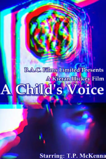 Poster of A Child's Voice