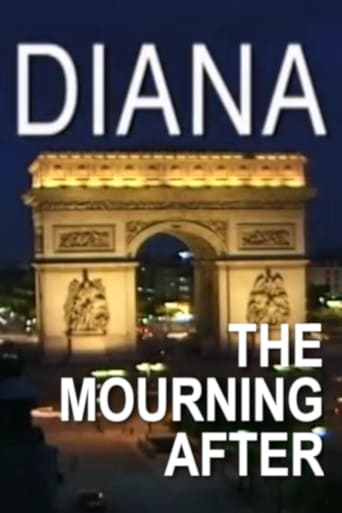 Watch Princess Diana: The Mourning After 1998 full online free
