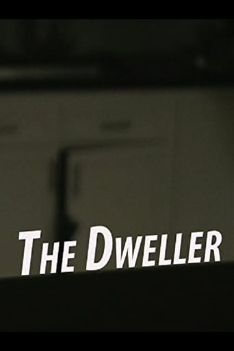 Poster of The Dweller