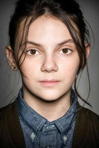 Image of Dafne Keen