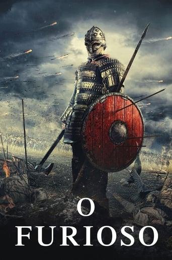 O Furioso - Poster