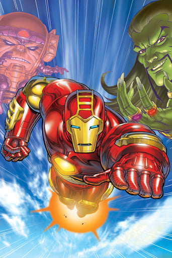 Watch Iron Man 1994 full online free