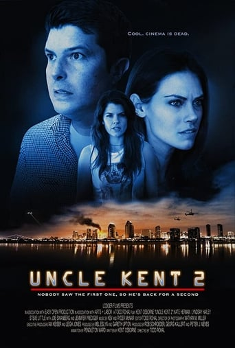 Poster of Uncle Kent 2