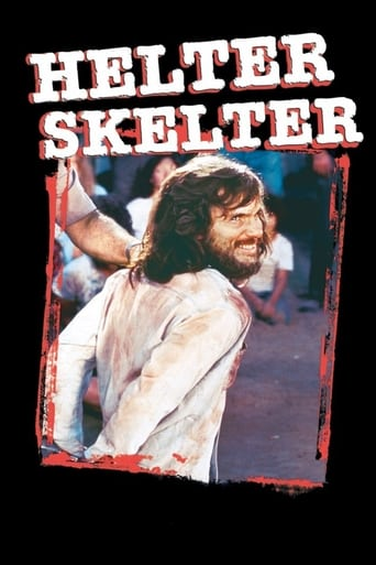 Poster of Helter Skelter