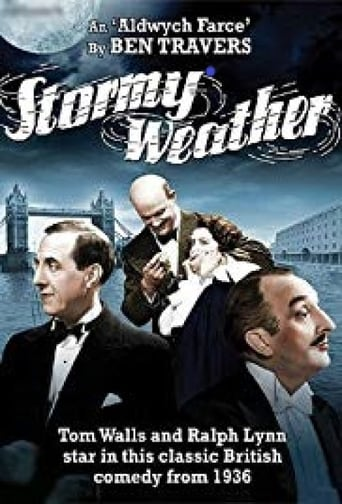 Poster of Stormy Weather