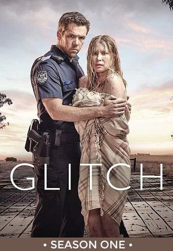 Glitch 1ª Temporada - Poster