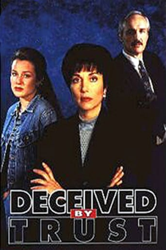 Poster of Deceived by Trust: A Moment of Truth Movie