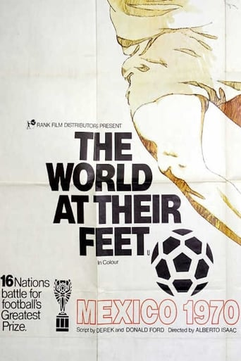 Poster of The World at Their Feet
