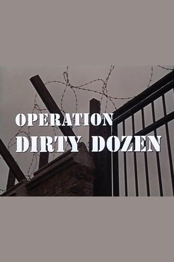 Operation Dirty Dozen