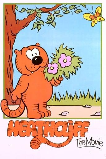 Poster of Heathcliff: The Movie