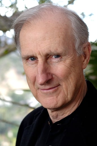 Image of James Cromwell