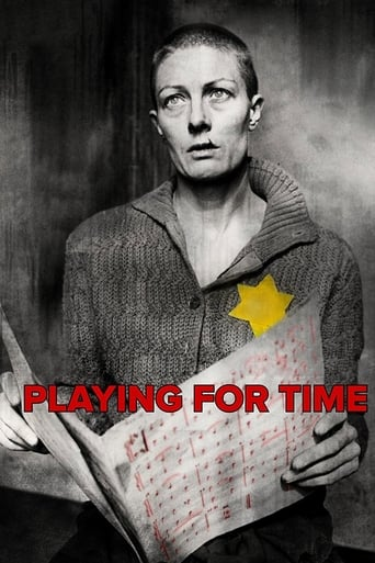 Poster of Playing for Time