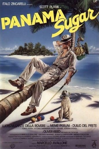 Poster of Panama Sugar