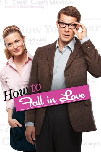 Poster of How to Fall in Love