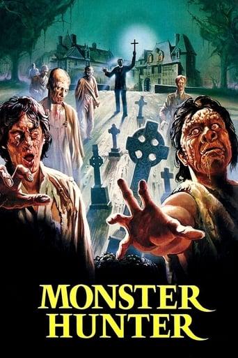 Poster of Monster Hunter