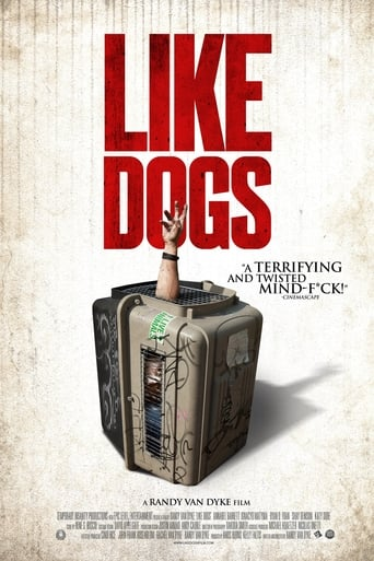 Like Dogs Poster