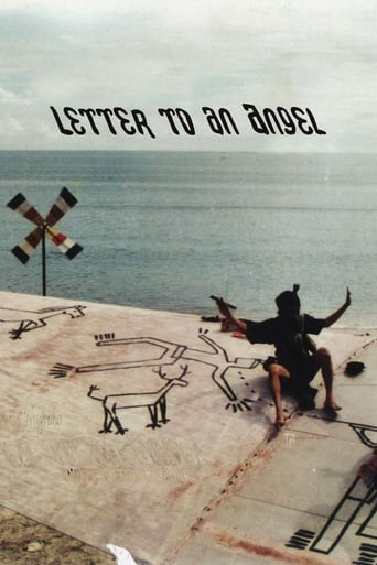 Poster of Letter to an Angel