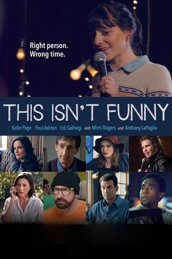 Poster of This Isn't Funny