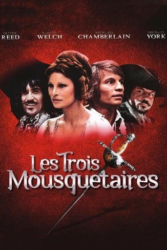 MOUSQUETAIRES 1973 TÉLÉCHARGER LES TROIS