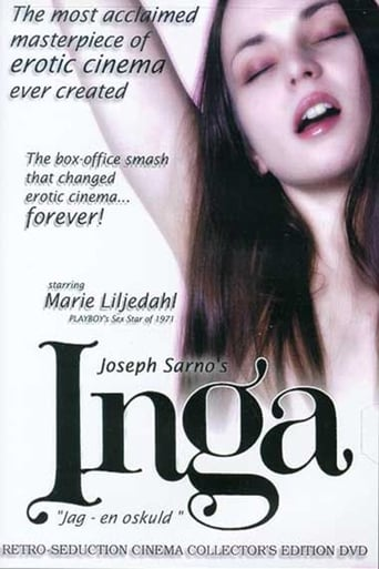 Inga - Ich habe Lust