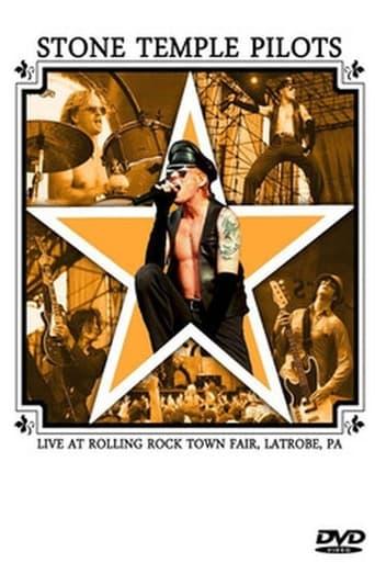 Stone Temple Pilots: Rolling Rock Town Fair