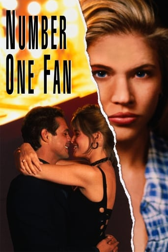 Poster of Number One Fan