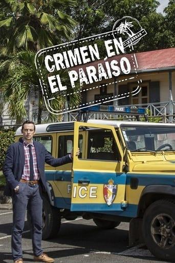 Poster of Crimen en el paraíso